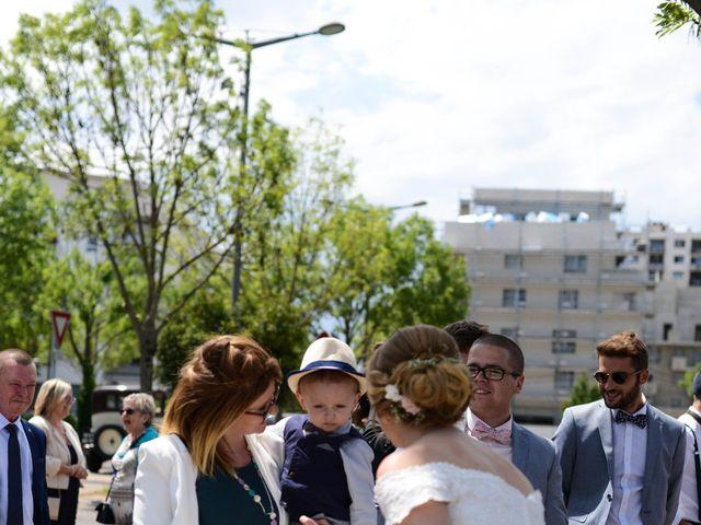 Le mariage de Thomas et Laurie à Lyon, Rhône 9