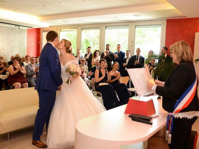 Le mariage de Thomas et Laurie à Lyon, Rhône 2