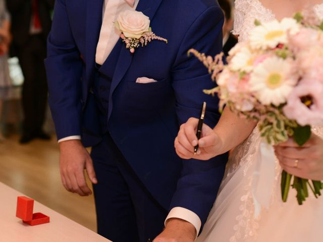 Le mariage de Thomas et Laurie à Lyon, Rhône 15