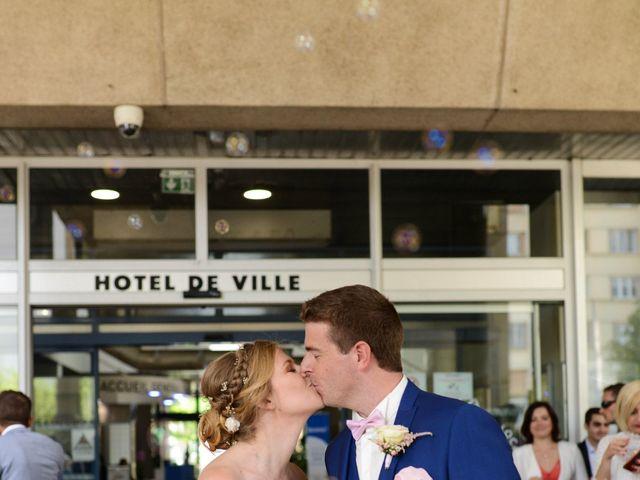 Le mariage de Thomas et Laurie à Lyon, Rhône 18
