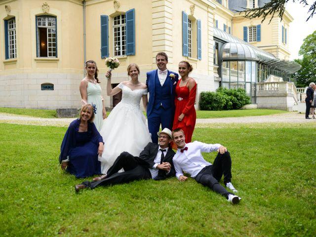 Le mariage de Thomas et Laurie à Lyon, Rhône 20