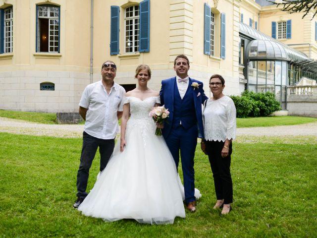 Le mariage de Thomas et Laurie à Lyon, Rhône 21