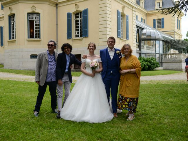 Le mariage de Thomas et Laurie à Lyon, Rhône 26
