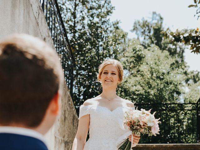 Le mariage de Thomas et Laurie à Lyon, Rhône 28