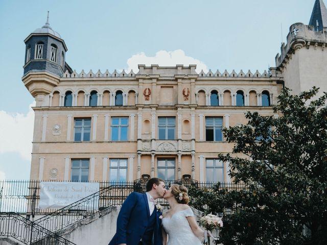 Le mariage de Thomas et Laurie à Lyon, Rhône 29