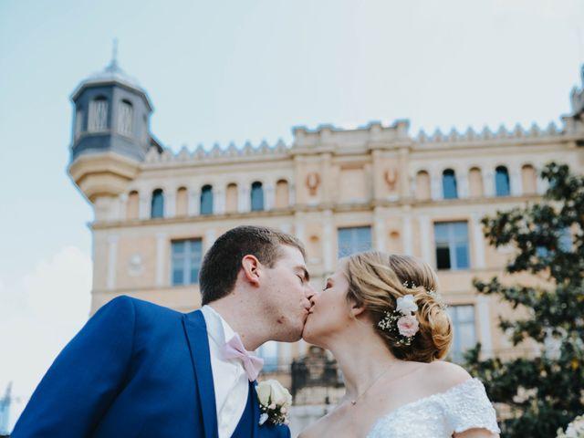 Le mariage de Thomas et Laurie à Lyon, Rhône 30
