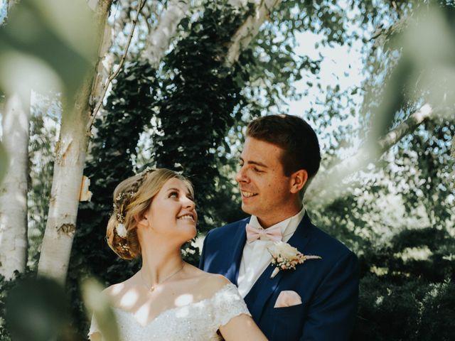 Le mariage de Thomas et Laurie à Lyon, Rhône 34
