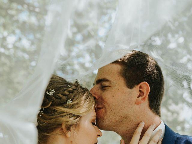 Le mariage de Thomas et Laurie à Lyon, Rhône 40