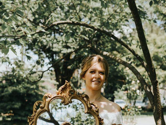 Le mariage de Thomas et Laurie à Lyon, Rhône 44