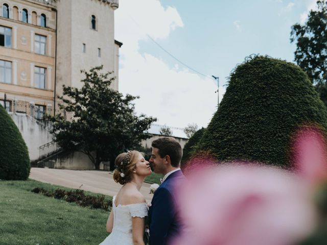 Le mariage de Thomas et Laurie à Lyon, Rhône 48