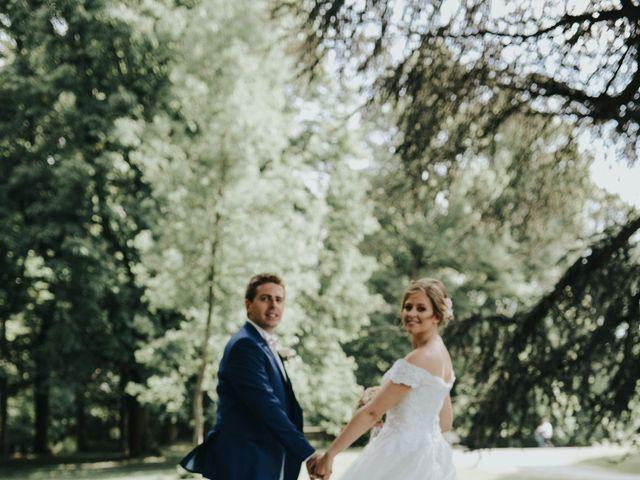 Le mariage de Thomas et Laurie à Lyon, Rhône 55