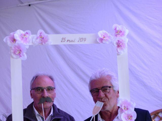Le mariage de Thomas et Laurie à Lyon, Rhône 67