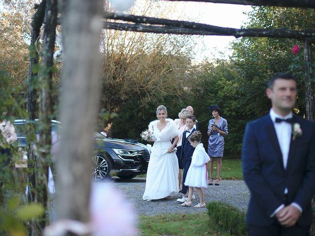 Le mariage de Nicolas et Séverine à Fay-de-Bretagne, Loire Atlantique 9