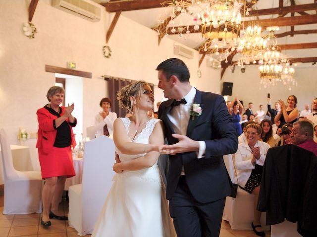 Le mariage de Nicolas et Séverine à Fay-de-Bretagne, Loire Atlantique 14