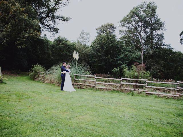 Le mariage de Nicolas et Séverine à Fay-de-Bretagne, Loire Atlantique 19