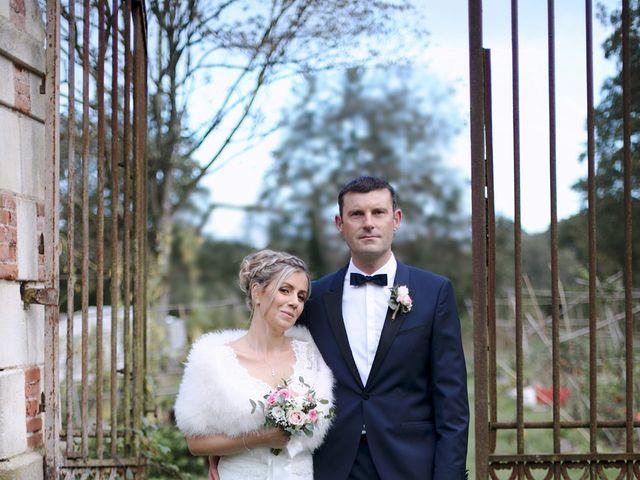 Le mariage de Nicolas et Séverine à Fay-de-Bretagne, Loire Atlantique 20