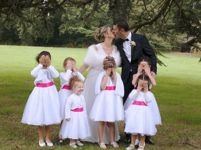 Le mariage de Nicolas et Séverine à Fay-de-Bretagne, Loire Atlantique 23