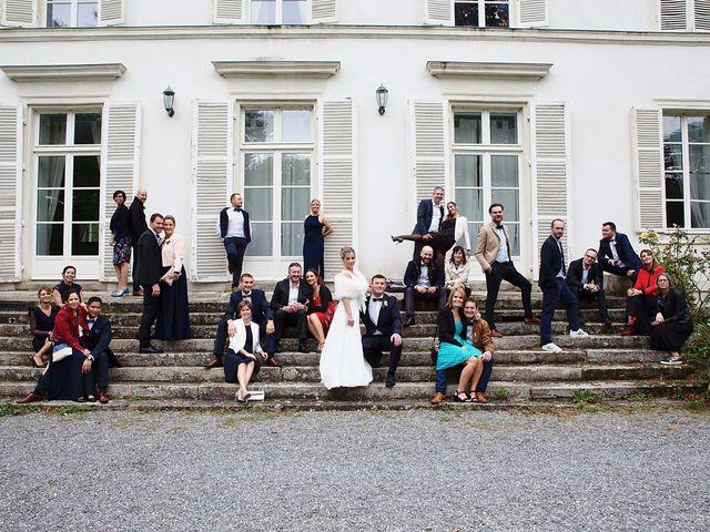 Le mariage de Nicolas et Séverine à Fay-de-Bretagne, Loire Atlantique 24