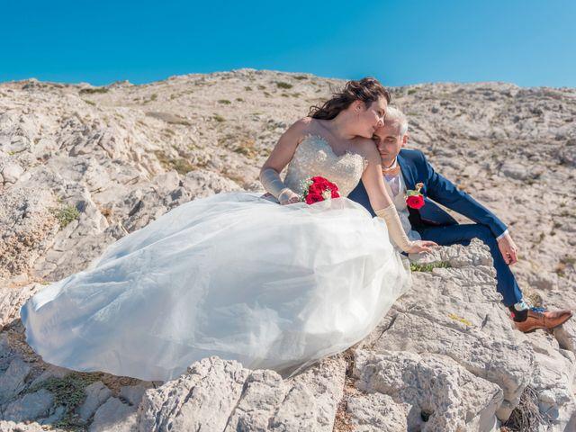 Le mariage de Yoan et Marine à Marseille, Bouches-du-Rhône 7