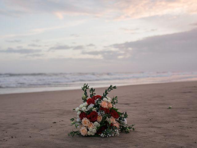 Le mariage de Romain et Morgane à Le Cap d'Agde, Hérault 5