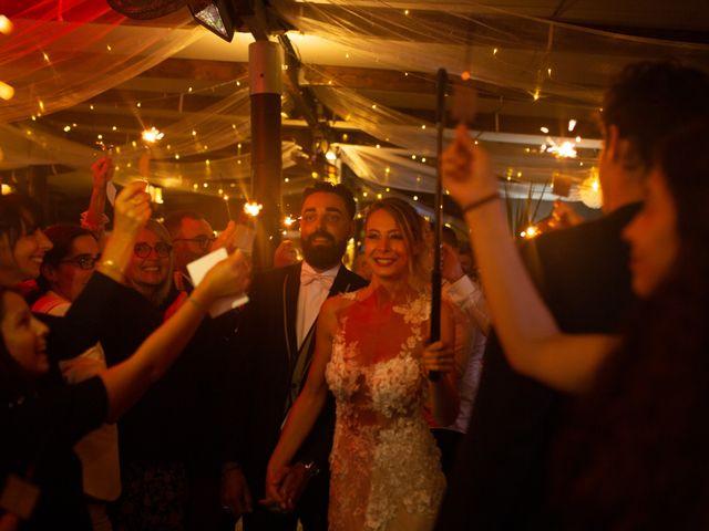 Le mariage de Romain et Morgane à Le Cap d'Agde, Hérault 11