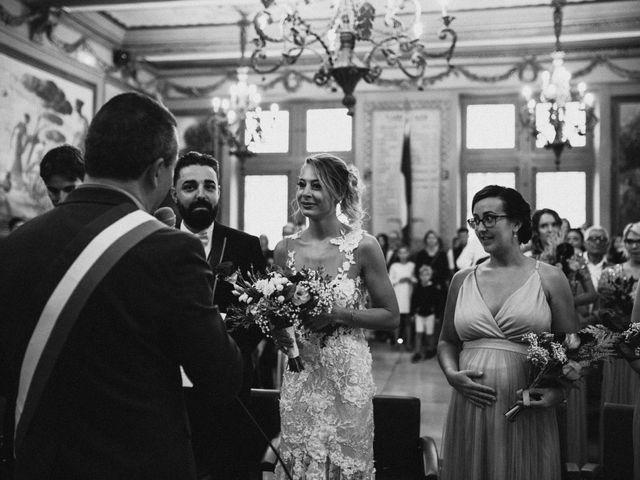 Le mariage de Romain et Morgane à Le Cap d'Agde, Hérault 22