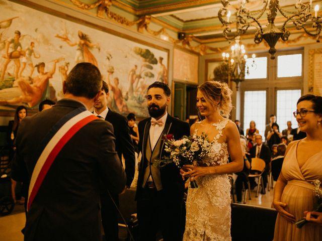 Le mariage de Romain et Morgane à Le Cap d'Agde, Hérault 23