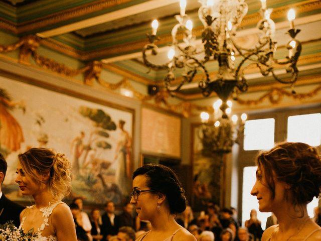 Le mariage de Romain et Morgane à Le Cap d'Agde, Hérault 24