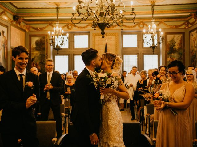 Le mariage de Romain et Morgane à Le Cap d'Agde, Hérault 26