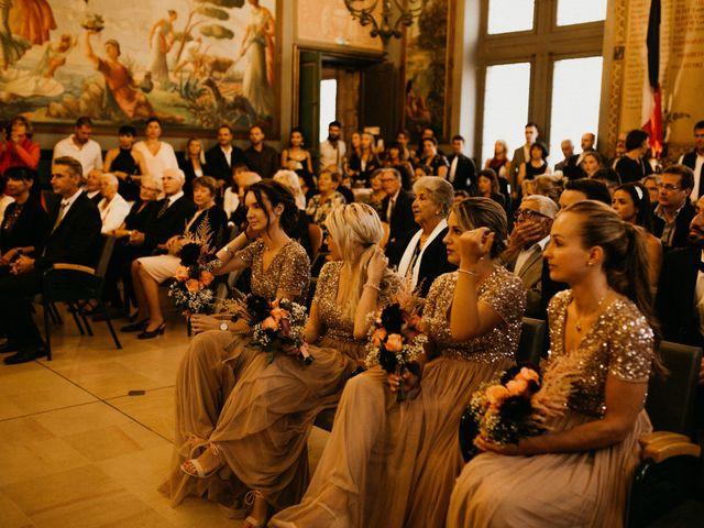 Le mariage de Romain et Morgane à Le Cap d'Agde, Hérault 27