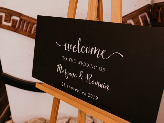Le mariage de Romain et Morgane à Le Cap d'Agde, Hérault 33