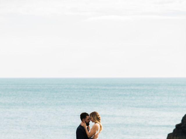 Le mariage de Romain et Morgane à Le Cap d'Agde, Hérault 60