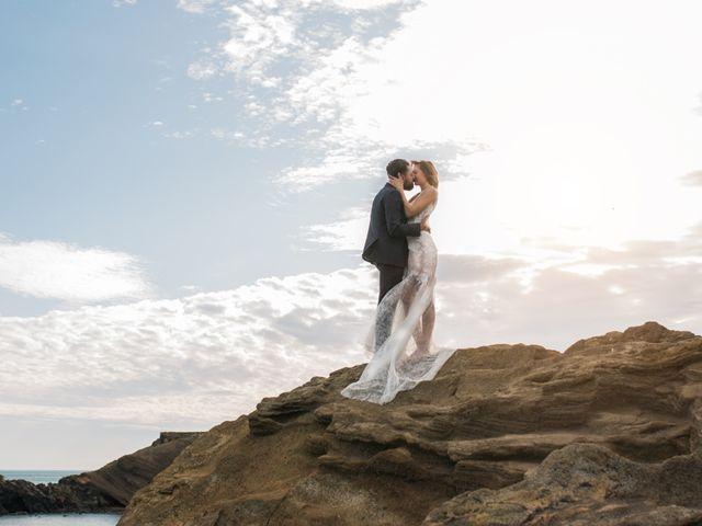 Le mariage de Morgane et Romain