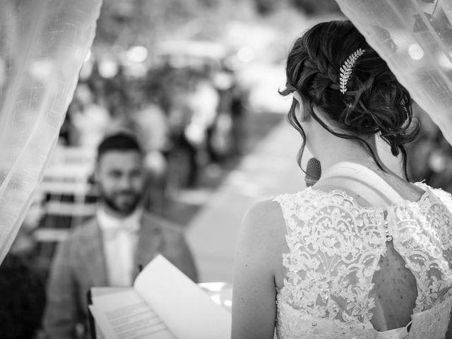 Le mariage de Thibaud et Gladice à Savas, Ardèche 16