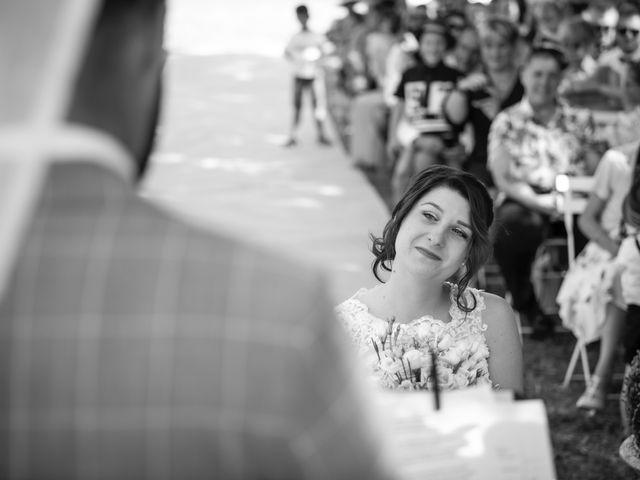 Le mariage de Thibaud et Gladice à Savas, Ardèche 19