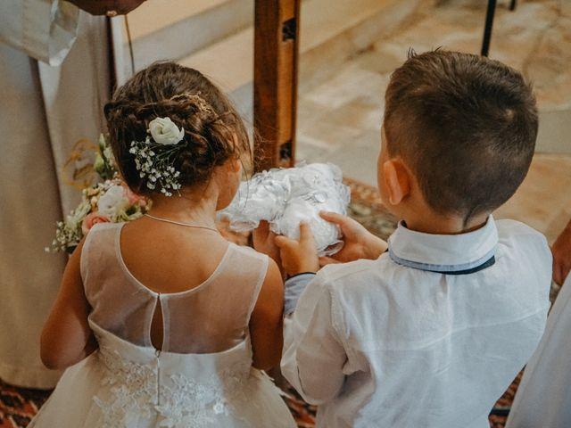 Le mariage de Filipe et Aurore à Saint-Étienne-sur-Reyssouze, Ain 16