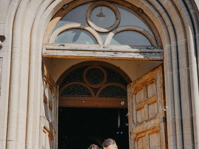 Le mariage de Filipe et Aurore à Saint-Étienne-sur-Reyssouze, Ain 18