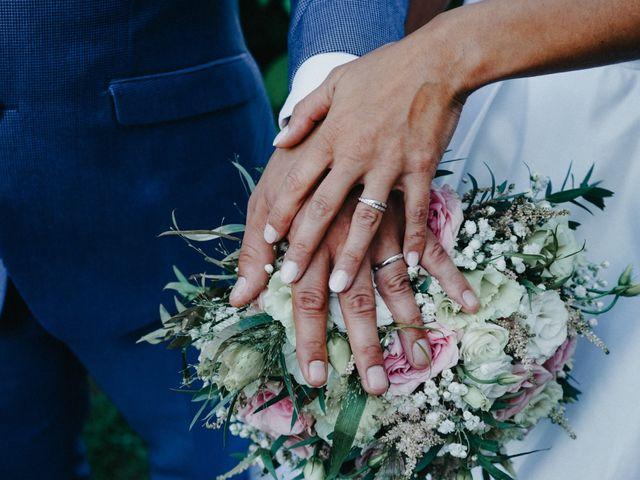 Le mariage de Filipe et Aurore à Saint-Étienne-sur-Reyssouze, Ain 20