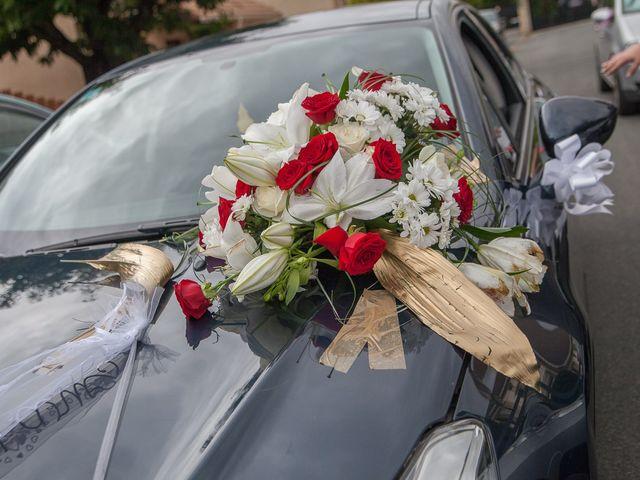 Le mariage de Soffiane et Sonia à Boissy-Saint-Léger, Val-de-Marne 8