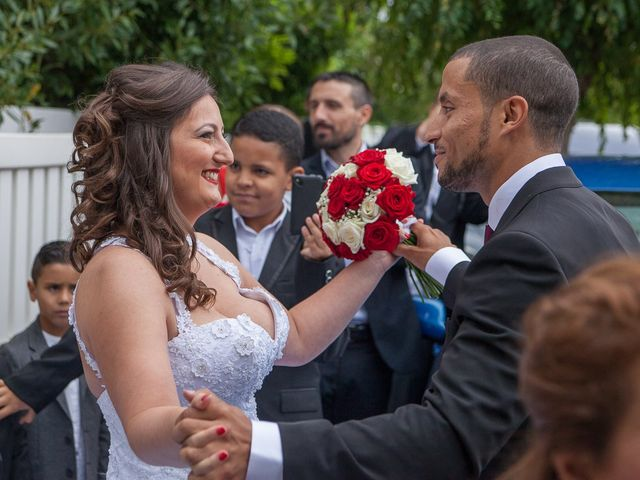 Le mariage de Soffiane et Sonia à Boissy-Saint-Léger, Val-de-Marne 9