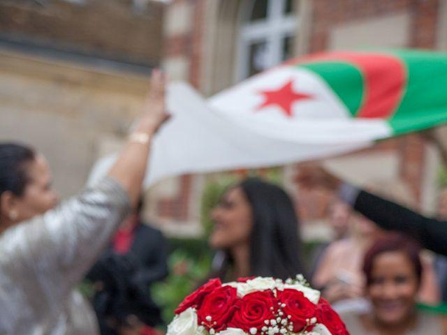 Le mariage de Soffiane et Sonia à Boissy-Saint-Léger, Val-de-Marne 14