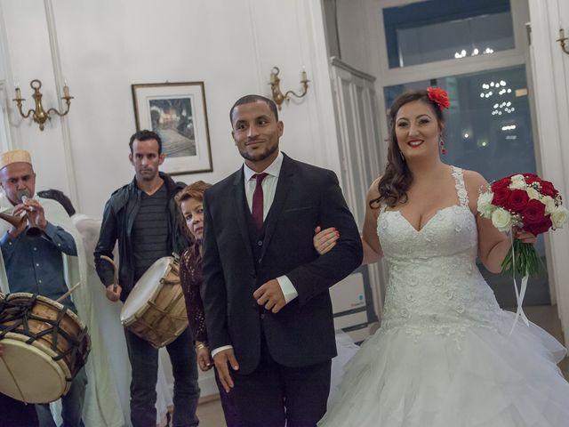 Le mariage de Soffiane et Sonia à Boissy-Saint-Léger, Val-de-Marne 15