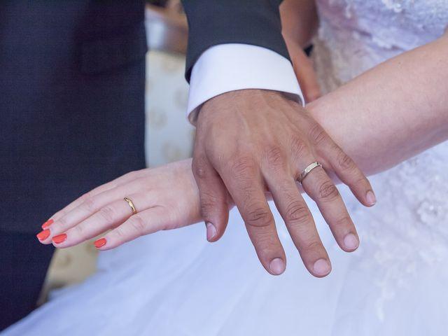Le mariage de Soffiane et Sonia à Boissy-Saint-Léger, Val-de-Marne 18