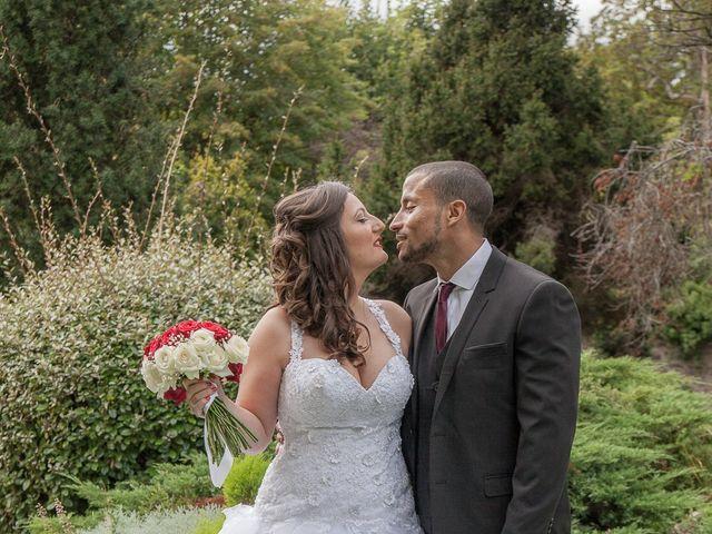 Le mariage de Soffiane et Sonia à Boissy-Saint-Léger, Val-de-Marne 23