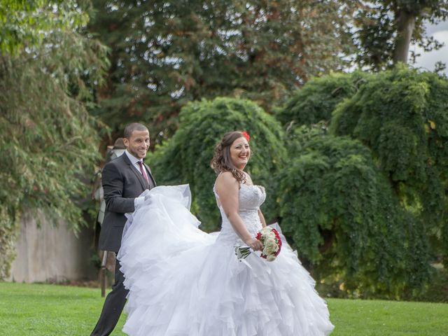 Le mariage de Soffiane et Sonia à Boissy-Saint-Léger, Val-de-Marne 24