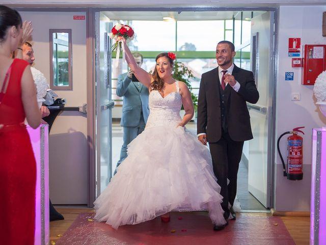 Le mariage de Soffiane et Sonia à Boissy-Saint-Léger, Val-de-Marne 40