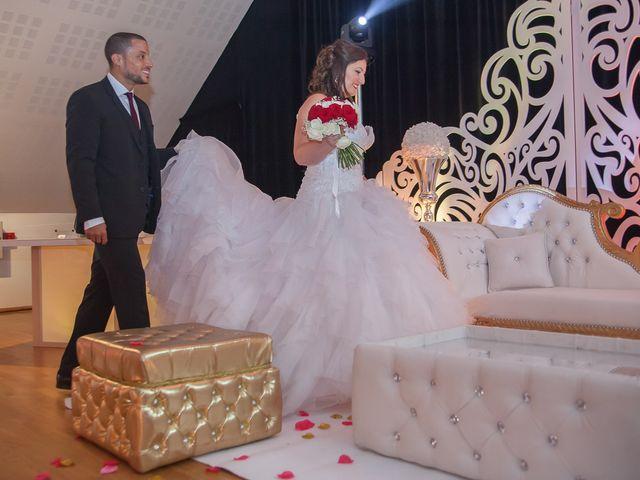 Le mariage de Soffiane et Sonia à Boissy-Saint-Léger, Val-de-Marne 42