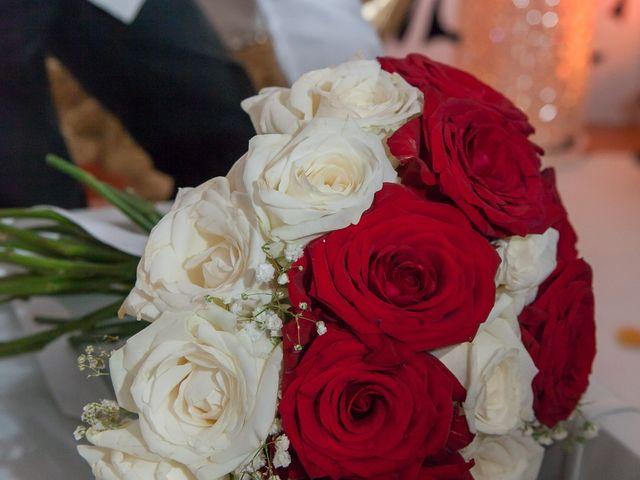 Le mariage de Soffiane et Sonia à Boissy-Saint-Léger, Val-de-Marne 44