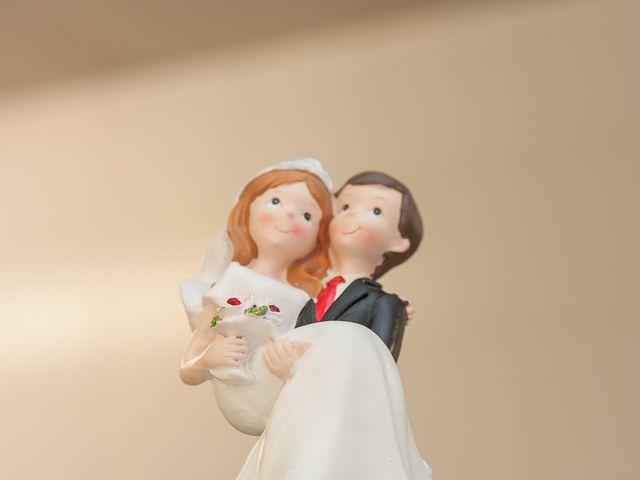 Le mariage de Soffiane et Sonia à Boissy-Saint-Léger, Val-de-Marne 81