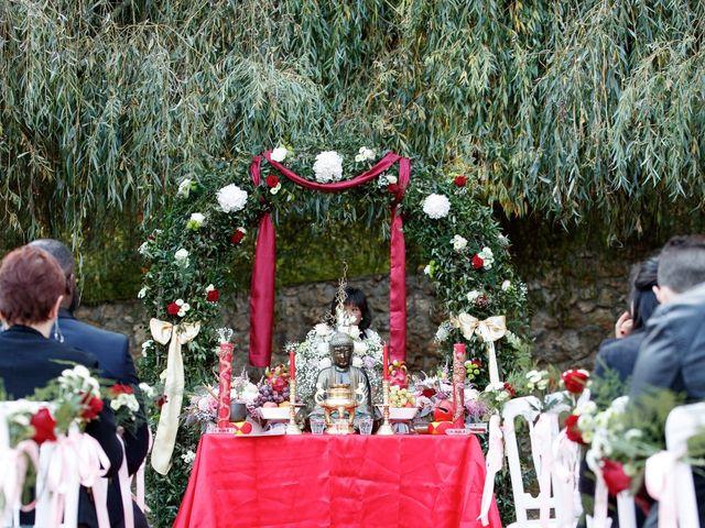 Le mariage de Teddy  et Lisa à Cergy, Val-d'Oise 7
